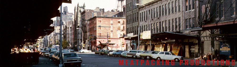 Meatpacking Productions
